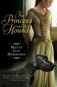 princessandthehound